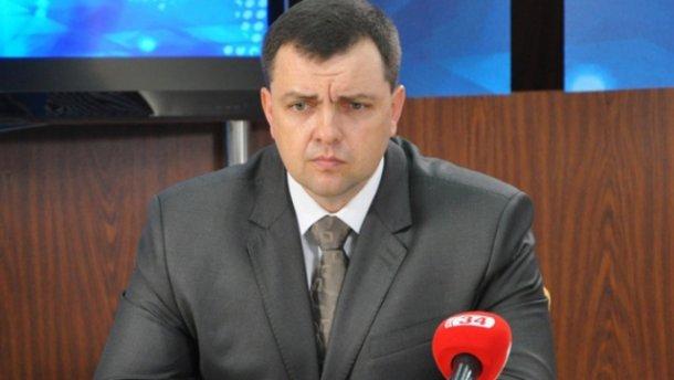 """На депутата від """"Опозиційного блоку"""" напали у Дніпрі"""