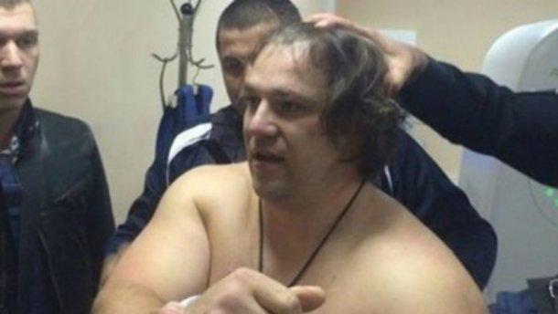 Аваков повідомив про спільників вбивці поліцейських у Дніпрі
