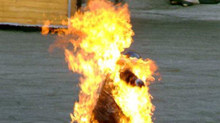 Жостоке вбивство: одесита побили до смерті і підпалили (фото)