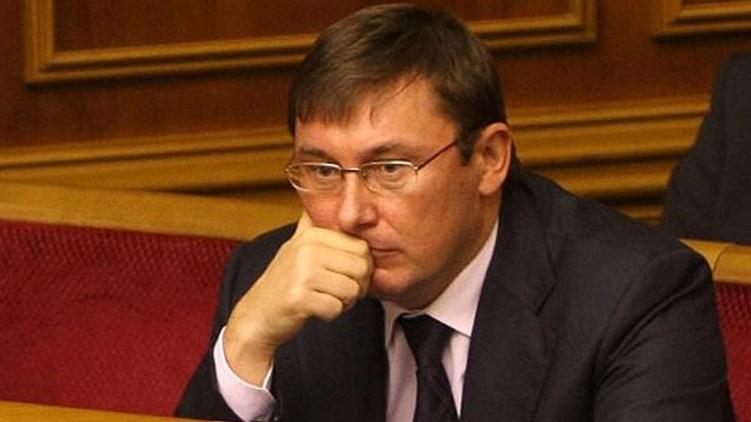 Луценко повідомив, кому підвищать зарплату на 70%