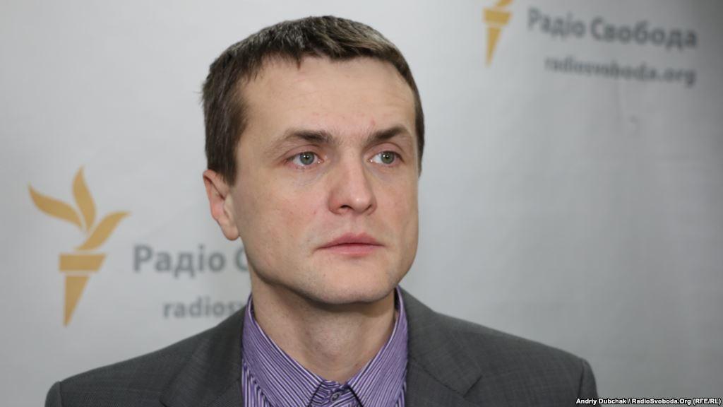 Народного депутата Ігора Луценко спіткало лихо