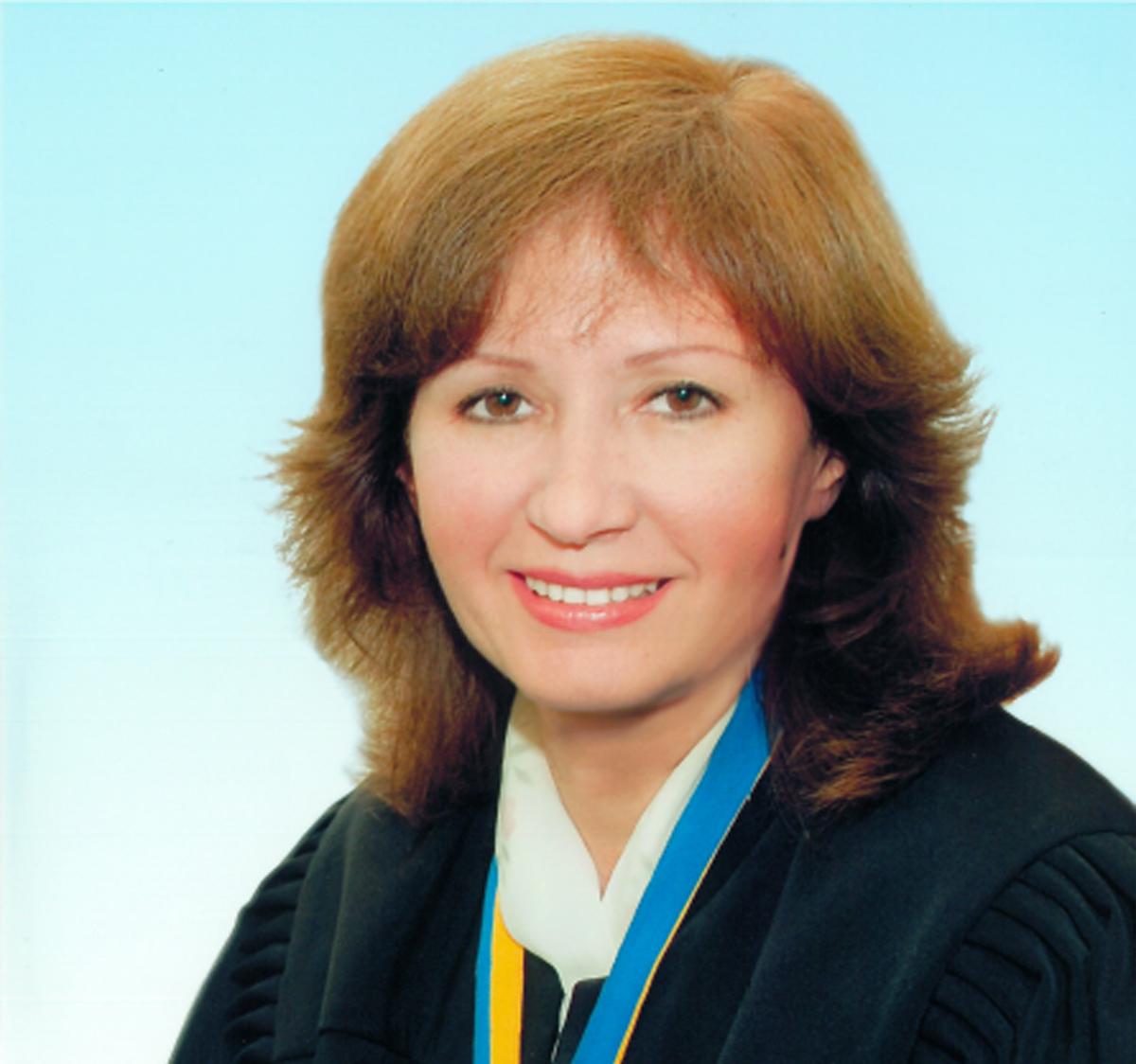 Як живе суддя Вищого спеціалізованого суду України (фото, відео)