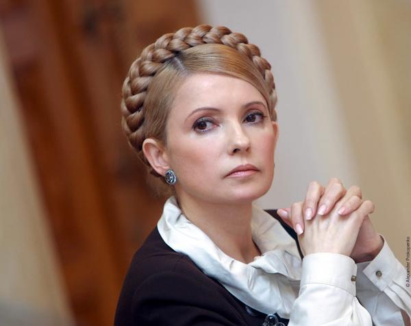 В родичку Юлії Тимошенко стріляли в центрі Києва