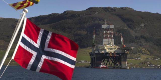 Звідки Норвегія бере гроші та як використовує свої надприбутки