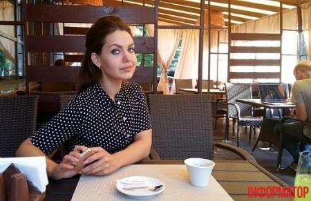 Кошелєва розказала про свій перший кабачок, та що робить руками вночі (ФОТО)