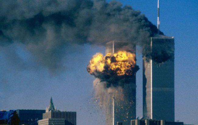 Сьогодні в Нью-Йорку вшановують пам'ять жертв 11 вересня