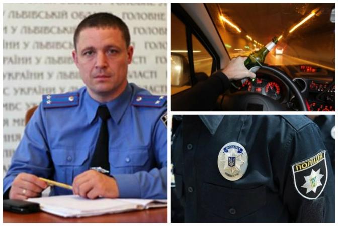 Нові факти щодо скандалу у Львові: як начальника карного розшуку Миколу Гладюка намагались звільнити від відповідальності