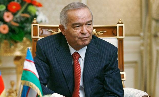 Дочь призедента Узбекистана Каримова сообщила о его смерти  (ФОТОФАКТ)