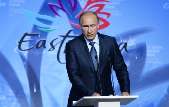 Путін повідомив, коли може настати відлига у відносинах США-Росія