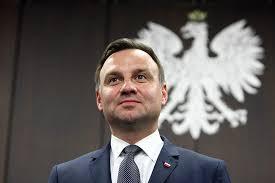 """""""Мир в Європі закінчився"""": президент Польщі зробив тривожну заяву"""