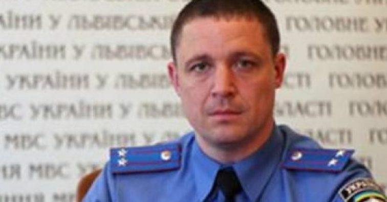Впійманий п'яним керівник карного розшуку Львівщини сказав, що живе у дитсадку і не з'явився на суд