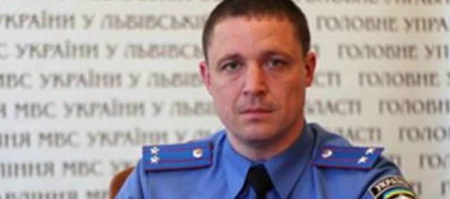Терміново: суд над п'яним керівником карного розшуку Львівщини – де відбудеться