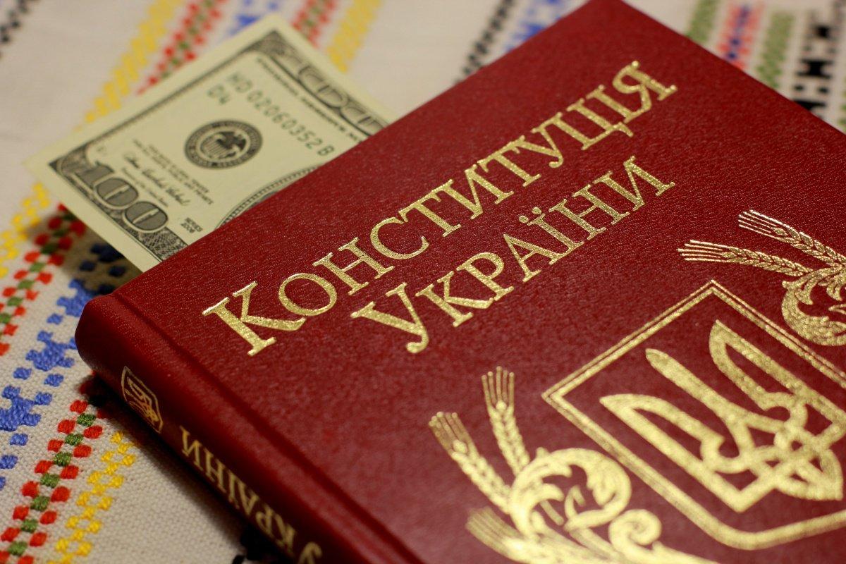 Імпотенція вітчизняного правосуддя: коли в Україні почнуть вішати корупціонерів