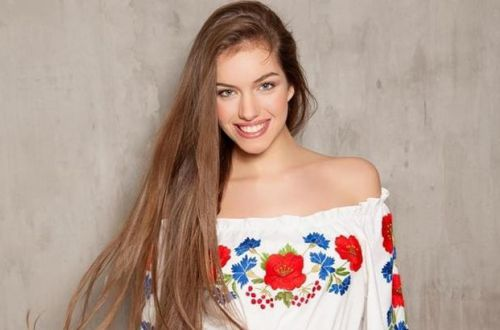 """Головна красуня країни: студентка з Дніпра завоювала корону """"Міс Україна 2016"""""""