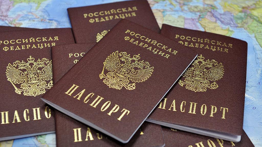 У Криму звільнили вченого за відмову від паспорта РФ