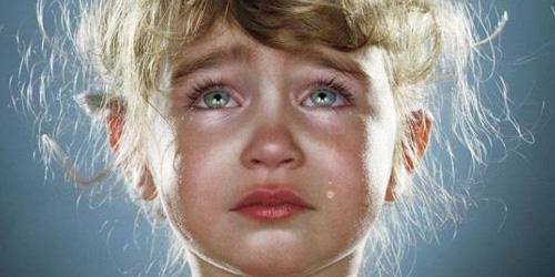 Не викладайте фото своїх дітей у соцмережах – це обернеться для вас катастрофою
