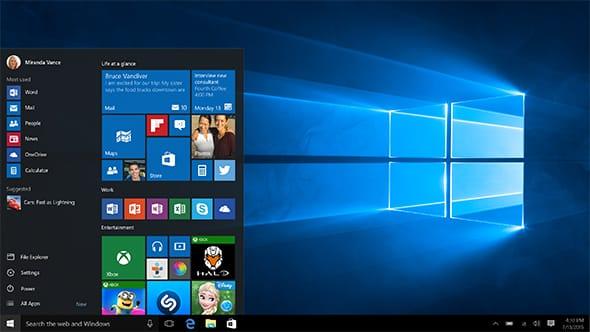 Комп'ютери користувачів Windows 10 зовсім скоро перестає завантажуватися
