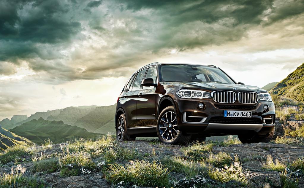 Звідки у дружини заступника голови львівського СБУ BMW X5