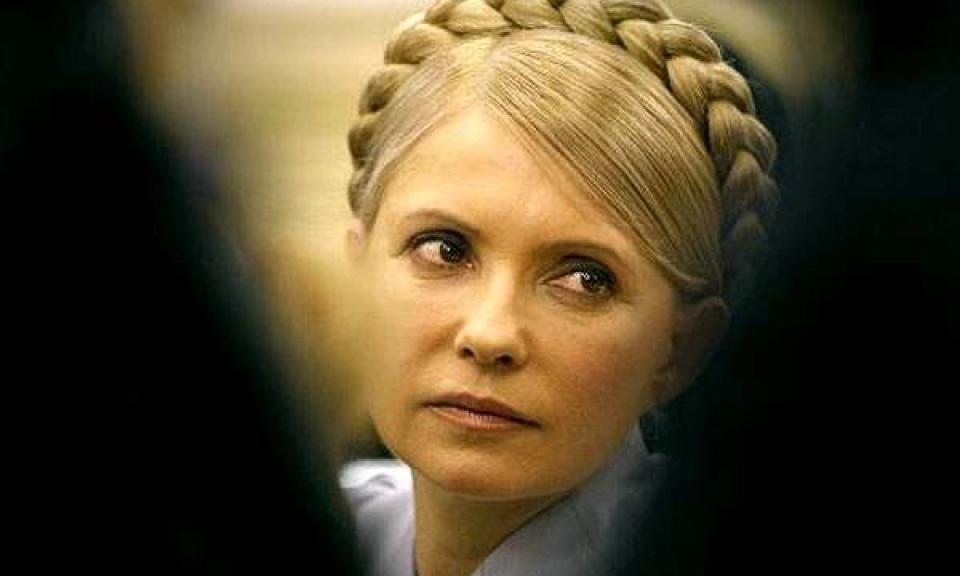Юлію Тимошенко жорстоко принизили, нагадавши про ганебне минулому