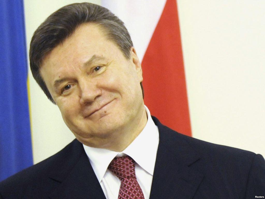 В Уряді порахували, скільки вкрав Янукович
