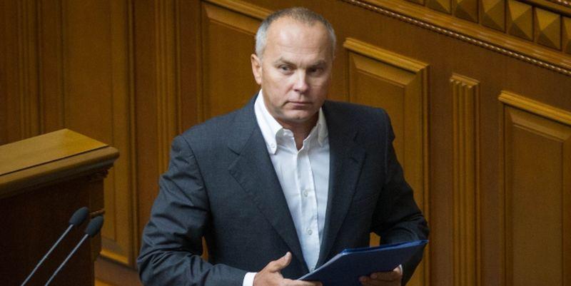 В декларації Шуфрича 9 квартир, 300 картин та 8 млн грн
