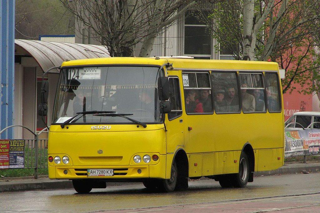 Шокуюча новина: Громадський транспорт тепер їздитиме за новим маршрутом