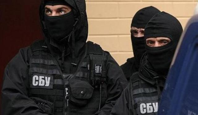 У Держрезерві ведуть обшуки слідчі ГПУ і СБУ