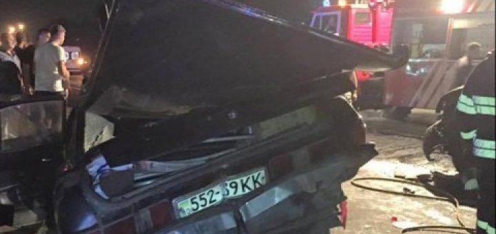 П'яний депутат потрапив у смертельне ДТП