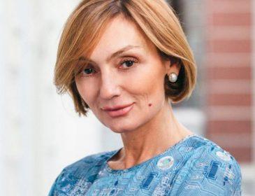 Заступник голови НБУ Рожкова задекларувала доходи на майже півмільйона гривень