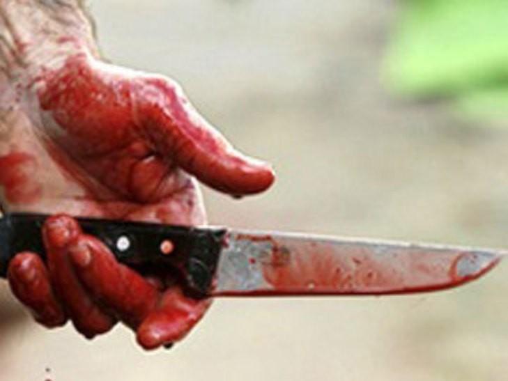 На Львівщині батько пирнув ножем у живіт власного сина