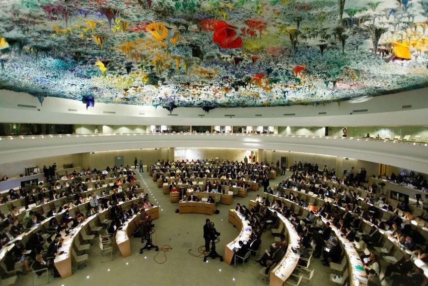 Грошей немає – ось і результат: Росію виключили з ООН