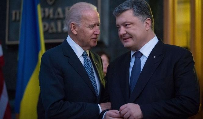 Україні не загрожує зрада США