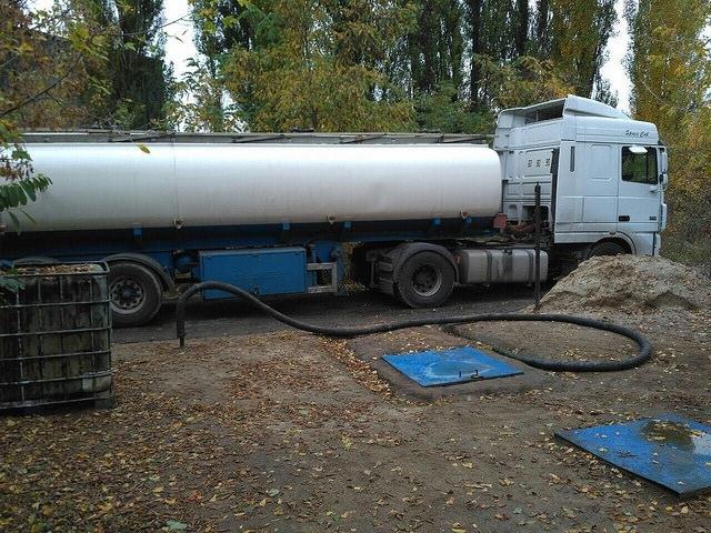 СБУ припинила масштабне розкрадання нафти