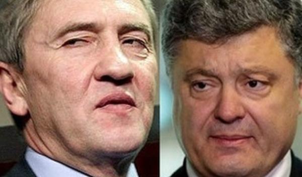 Порошенко і Черновецький потрапили в список найбагатших українців