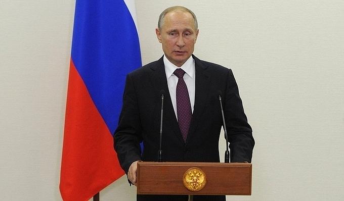 Що заважає Путіну піти з Донбасу