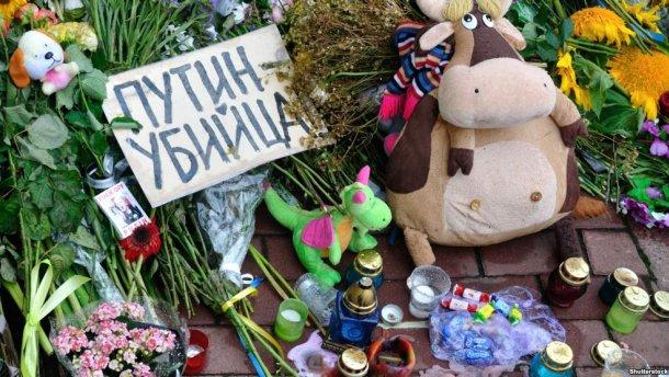 Смертний вирок режиму Путіна