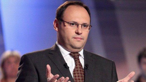Скандальний Каськів вийшов на волю за 600 тисяч доларів