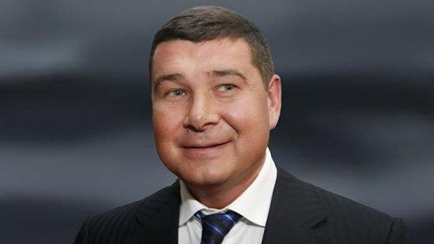 Скандальний Онищенко отримав понад 66 тисяч гривень з бюджету України