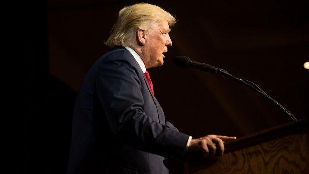 Дональд Трамп заявив, що Росія порушила досягнуті з Вашингтоном домовленості