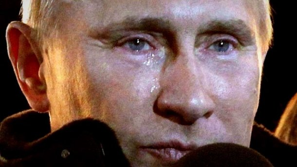 З України Путіна ніхто не привітав, – Пєсков