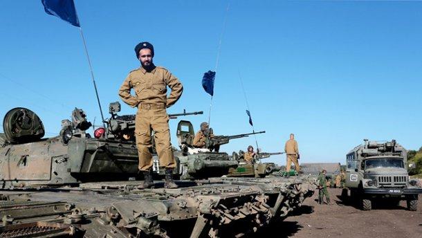 Російські війська не припиняють підготовку до великої війни, – журналіст