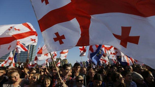 Вибори парламенту в Грузії: зрозуміло про результати