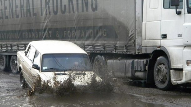Гроші на дороги: в Україні створюють дорожній фонд