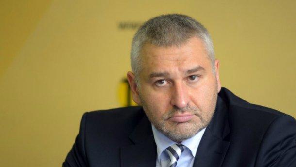 """Адвокат Сущенка зробив несподівану заяву про """"кримських диверсантів"""""""