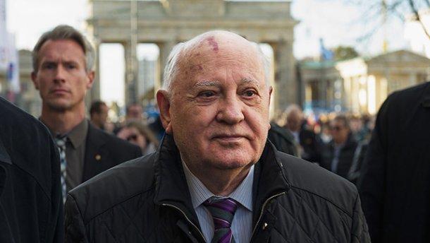 Горбачова викликають на допит до суду Литви
