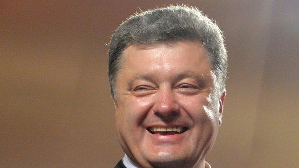 Порошенко продовжив персональні санкції проти Росії