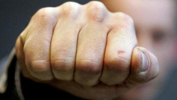 Учасник АТО постраждав під час бійки, яка сталася через російський канал