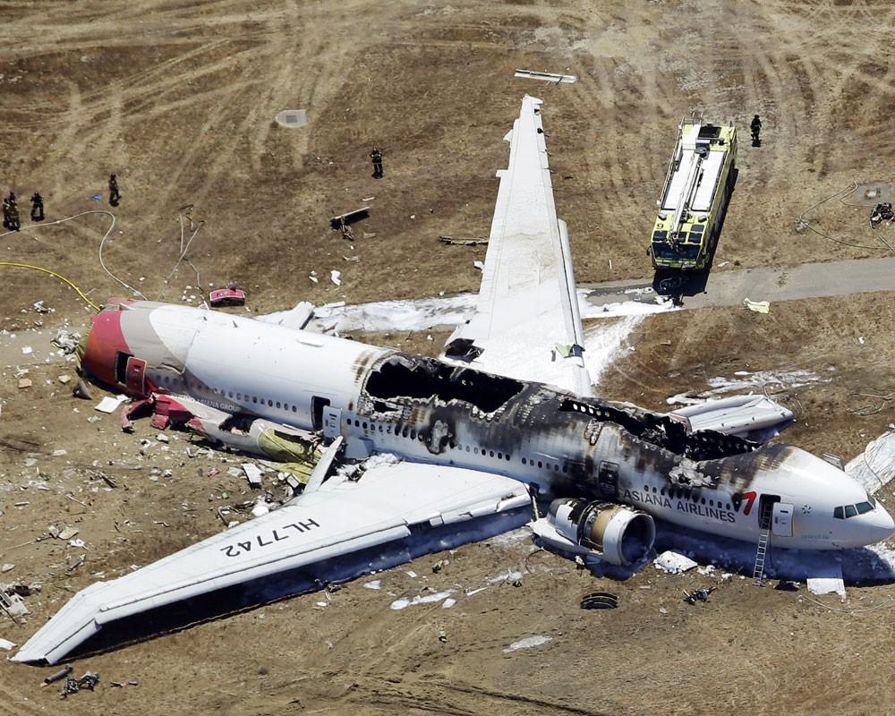 Терміново: у жахливій авіакатастрофі загинув колишній прем'єр-міністр (фото, відео)