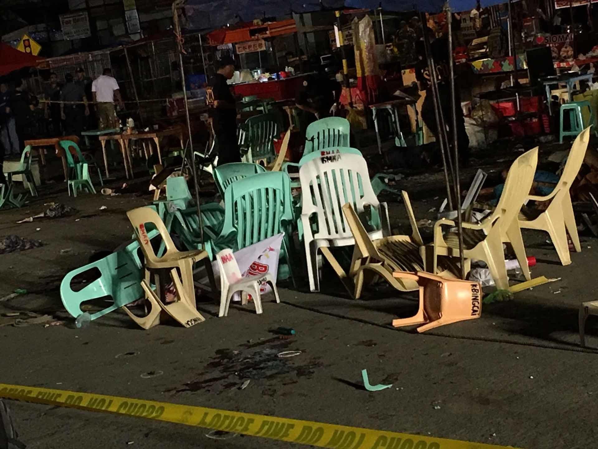 Жахлива трагедія! Внаслідок вибуху поранено велику кількість людей