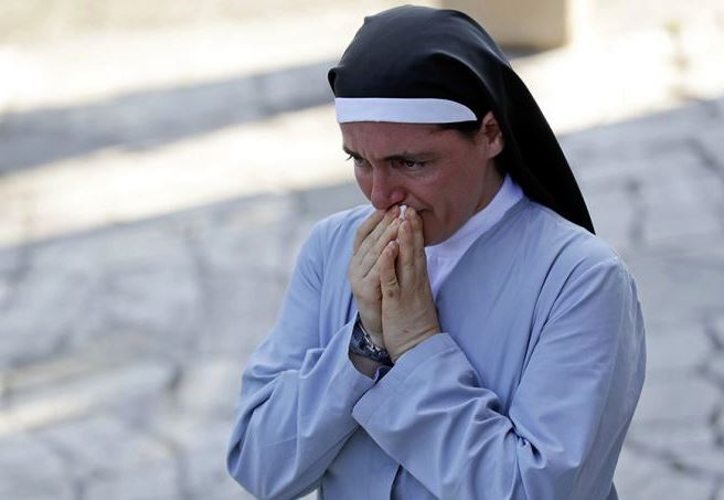 Терміново! В Італії знову стався потужний землетрус, всі моляться за порятунок